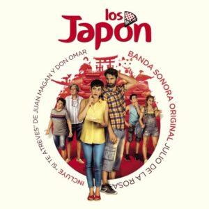 Julio de la Rosa _ Los Japón