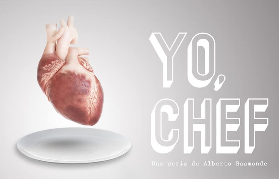Yo, Chef Serie documental