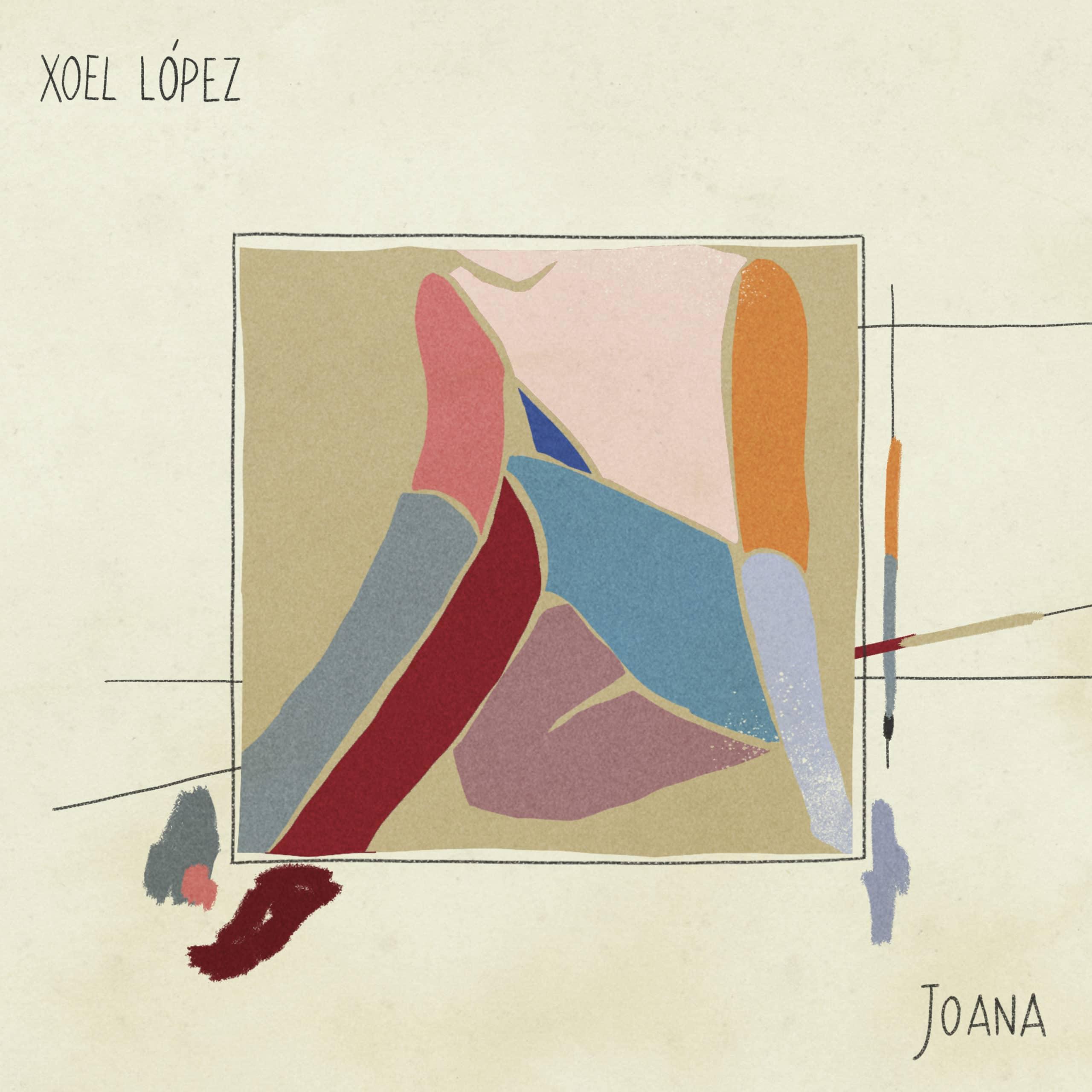 Joana Xoel López