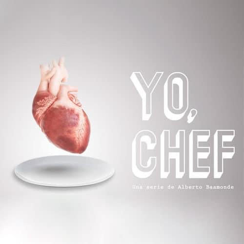 Yo chef