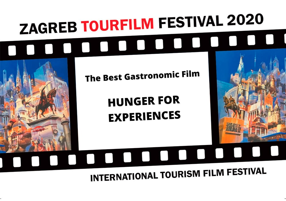 The Best Gastronomic Film