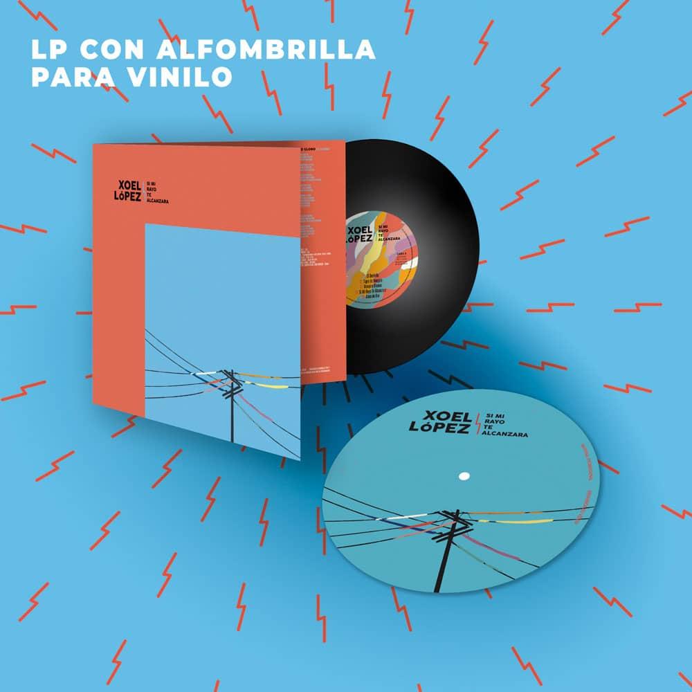 Xoel López CD_Vinilo