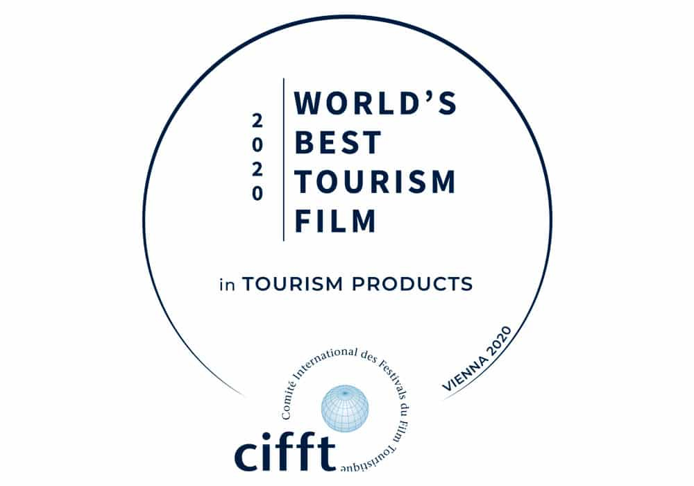 World´s Best Tourism Film