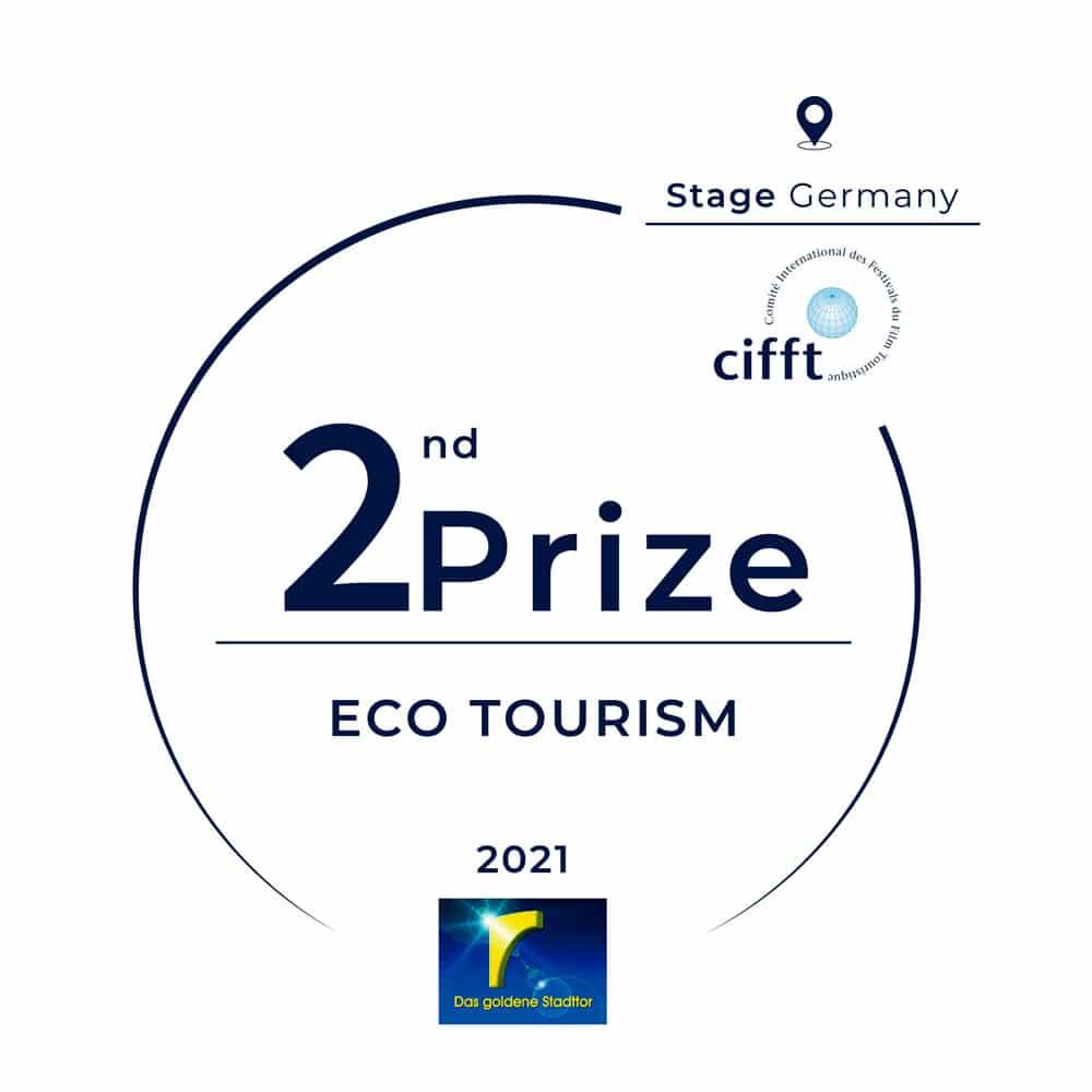 Eco-Tourism Sigue tu Instinto