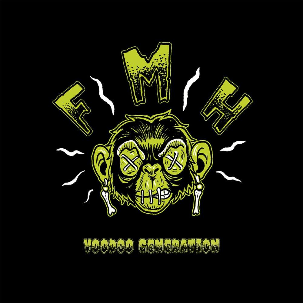 Voodoo Generation
